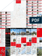 I Amsterdam City Card 2018 Blurry Map En