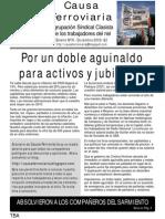 Boletín Causa Ferroviaria Nº10