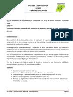 5to grado- 3er Sec. Luz- reflexión, refracción- descomposición -.doc