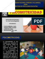 103021854-PSICOMOTRICIDAD-ppt