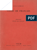 Cours de Francais.pdf