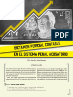 Dictamen Pericial Contable RevistaPAF 2016