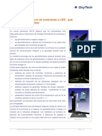 LEDin - Rilievi LED - Rv01 070212 - Spa