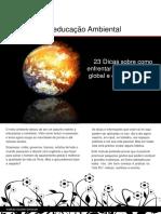 Manual de Reeducação Ambiental