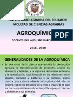 DIAPOSITIVA AGROQUÍMICA 2018 - 2019.pptx