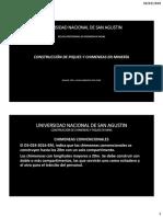 CAPÍTULO N° 03 - CHIMENEAS CONVENCIONALES