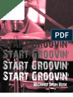 Start Groovin