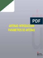 Tema 2 Antenas