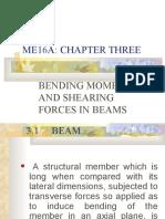 bendingmomentsandshearingforcesinbeams2-100114165451-phpapp01
