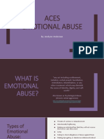aces emotional abuse