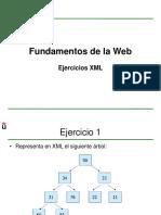 05 Bloque II Ejercicios XML