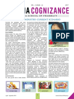 Newsletter,School of Pharmacy
