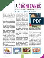 Newsletter,School of Pharmacy