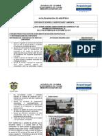 Modelo Informe Actividades Anzoategui. 1 Zamora