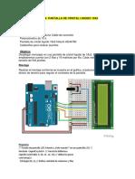 Lab 9 Arduino