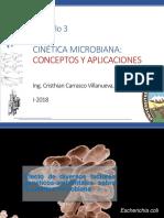 Capitulo 3 Cinética Microbiana CA - I-2018 FINAL.pdf