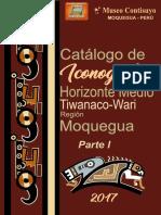 Catalogo Iconografico Moquegua P1