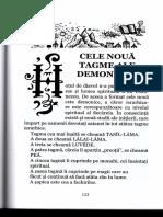 Din Tibet in Sf. Munte La Pr. Paisie - Cele 9 Tagme Ale Demonilor