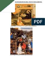 TEMA 9 Ciclos Iconográficos Del Nuevo Testamento