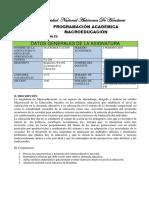 Planificacion Por Competencias Macroeducacion. Listo