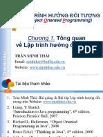 Chuong1-TongQuanVeLTHuongDoiTuong