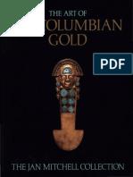 El Arte Precolombino de Oro