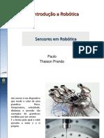 Sensores Robótica
