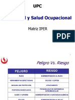 Matrices IPER 2