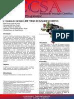 Modelo - Banner - Preenchido - Iniciação Científica