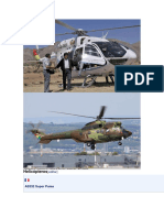 Helicóptero s