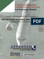 JAA ATPL BOOK 7- Oxford Aviation.jeppesen-- Flight Planning and Monitoring