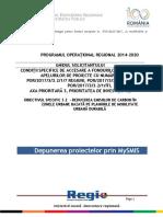 1. Ghidul Solicitantului Obiectiv Specific 3.2 (3 Apeluri) - Versiune Finala Martie 2018