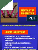 Ppt Etica y Genomica (2)