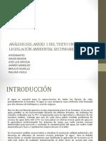 Presentacion Proyecto 1 Tulas