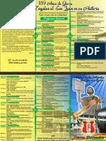Programa San Juan - 2018