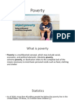 aces presentation poverty