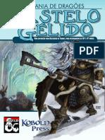 D&D 5E - Tirania dos Dragões - Vol 2 - A Ascensão de Tiamat - Castelo Gélido.pdf