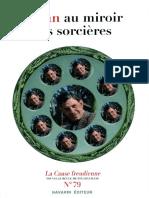 La Cause Freudienne 79 - Lacan au miroir des sorcières.pdf