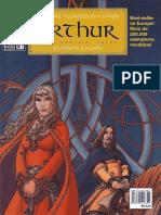 Arthur - Uma Epopéia Celta #04 - Kulhwch e Olwen