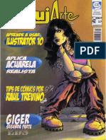 42- Tips de Comic Por Raul Treviño