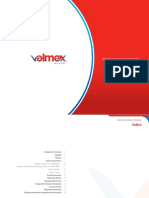 Valmex Manual