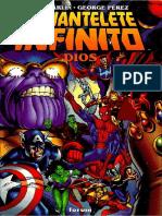 The Infinity Gauntlet 01 - Desconocido.pdf