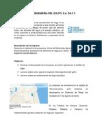 HIDROINGENIERIA DEL GOLFO reporte.docx