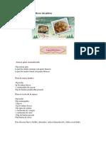 El Mejor Roscon de Reyes Sin Gluten