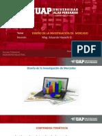 3- Diseño de Investigacion de Mercados