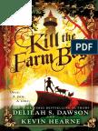 Kill the Farm Boy - 50 Page Friday
