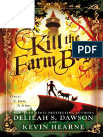 Kill the Farm Boy - 50 Page Friday
