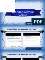 Manual de Creacion de Linux
