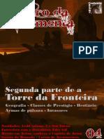 Dentro Da Tormenta 04 - Taverna Do Elfo e Do Arcanios
