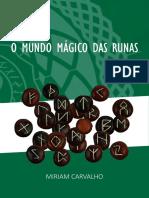 eBook o Mundo Magico Das Runas Final3M